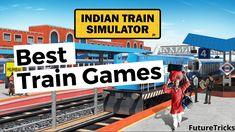 दोस्तों अगर आपको ट्रेन वाला गेम खेलना पसंद है और आप best train games तलाश रहे हो तो आज इस पोस्ट में हम आपको लिए Top 10 Best Train Wala Game Download Kare लाए है। Tech Hacks, Broadway Shows, Train, Games, Gaming, Strollers, Plays, Game, Toys