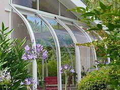 Terrassenüberdachung Preise - Terrassendächer Kosten
