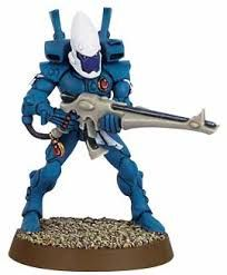 eldar iybraesil Craftworld (Mostly Female Warriors)