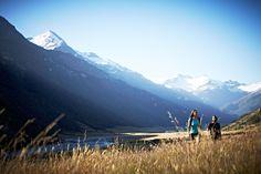 Randonnée - Trekking // New Zealand