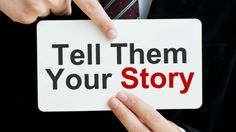 5 Ways to Tell Better Stories In Your Articles and Posts