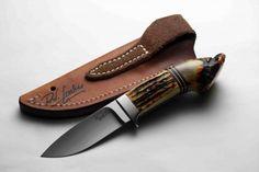 Bob Loveless custom knife