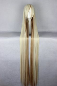 The Rapunzel Wig from BabyDoll Wigs