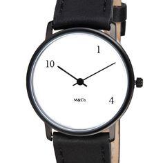 M&Co腕時計740210-1-4ユニセックス【テン-ワン-フォーティボール・カルマンTiborKalman時計デザイナーズデザインリストウォッチ】