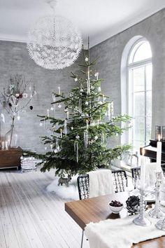 Patrizia's  Italian-Danish Christmas