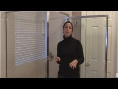How to Clean Fiberglass Bathroom Surfaces. You might be a little lost when it comes to properly cleaning your fiberglass shower or tub, but you certainly aren't alone. Wear and tear create stains and scratches on your bathroom surfaces,. Fiberglass Shower, Plumbing Fixtures, Bathroom Cleaning, Masking Tape, Clean House, Cleaning Hacks, Drill, Surface, Stains