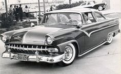 :Larry-Quatrone-1955-ford-victoria-custom... Renegades car club