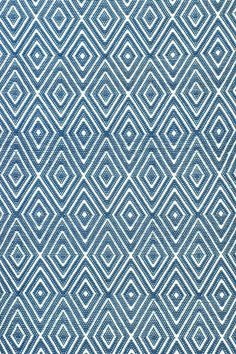 Love the subtle pattern and available in many colors.  Like lots of rugs @ dash & albert