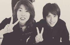 Chibi Masaki & Nino
