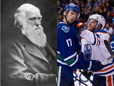 Research has found that ice hockey might have been invented in the UK
