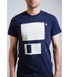 10 Tech T-Shirts You Can't Live Without via Mashable