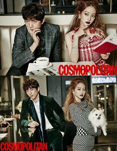 bang sung joon madam antoine | Han Ye Seul 한예슬 and Sung Joon 성준 New drama Madame Antoine ...