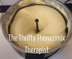 Recipe 3 Ingredient- Vanilla Ice Cream by TheThriftyThermomixTherapist - Recipe of category Desserts