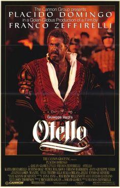 Otello Full Movie Online 1986
