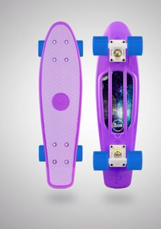 I custom designed this penny board at their website and this is the one I'd buy