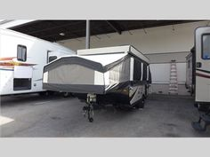 New 2016 Palomino Tent Campers 12FD Folding Pop-Up Camper at Byerly RV   Eureka, MO   #12393