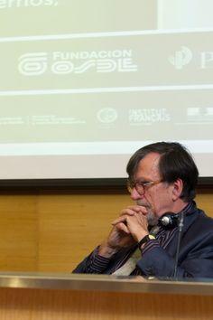 Bruno Latour, Si nunca fuimos modernos, ¿qué nos pasó? • 04.11.14 • Fundación OSDE • Av. Leandro N. Alem 1067 - 2° Subsuelo.