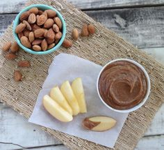 Caramel Almond Butter. Replace maple syrup with honey for SCD. Not sure what lucoma powder is.