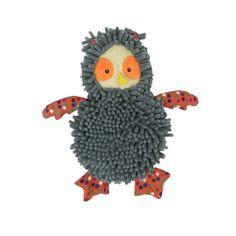 Bark-a-Boo Mix&Match Pöllö kokovartalovingulla Mix Match, Yoshi, Owl, Bird, Animals, Fictional Characters, Animales, Animaux, Owls