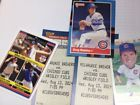 For Sale: Chicago Cubs Vs Milwaukee Brewers Tickets 8/13/14 + Cards http://sprtz.us/BrewersEBay