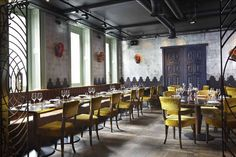 Coya Restaurant London   Restaurant & Bar in Mayfair