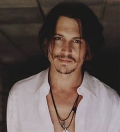 Johnny Depp canonazos