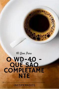 #Se #a #sua #bancada #ficou #manchada #com #chá. 40 Usos Para o WD-40 - Que São Completamente Inesperados Wd 40, Amazing, Tableware, Remove Rust, Water Stains, Driveway Entrance, Crayons, You Complete Me