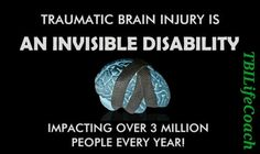 #TBI 50% of veterans with TBI are expected to have developed epilepsy, yet it is one of the most underfunded illnesses.