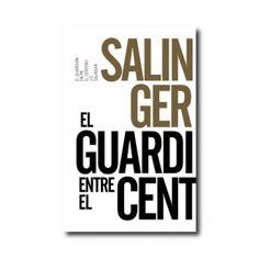 """""""El guardián entre el centeno"""" (Jerome David Salinger). Editorial: Alianza Editorial. Edad recomendada: A partir de 12 años."""