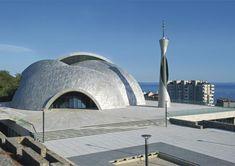The main entrance of the Mosque in Rijeka / Courtesy of Islamic Community in Rijeka