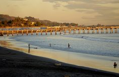 El Salvador-Puerto de La Libertad