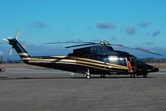 Executive helicopter Sikorsky