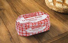 Le Beurre Demi-Sel Paysan Breton