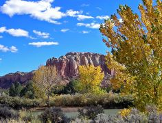 Ghost Ranch, New Mexico, USA