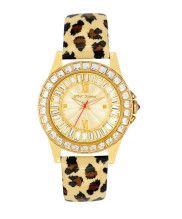 I love Betsy Johnson.  I love this watch.