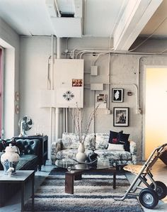 Martyn Thompson - Photos - Interiors | Michele Filomeno