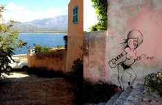 Clin d'Oeil: FAFI (graffiti artist)
