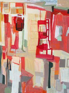 """Saatchi Online Artist Jay Zerbe; Painting, """"marker"""" #art"""