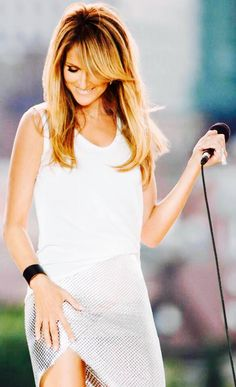 Celine Dion is perfection Celine Dion, Quebec, Singer Costumes, Fashion Network, Pop Rock, Crop Top Bikini, Belle Photo, Role Models, My Idol