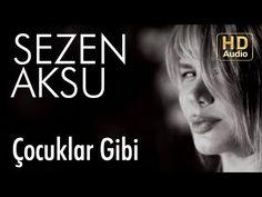 Sezen Aksu - Çocuklar Gibi (Official Audio) - YouTube Music Is Life, Artist, Movie Posters, Movies, Artwork, Youtube, Skrillex, Musica, Work Of Art