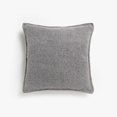 Image of the product Jute cushion cover