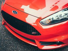 Ford Fiesta ST (US spec) Ford Rs, Car Ford, Ford Motorsport, Ford Fiesta St, Ford Escort, Car Engine, Car Manufacturers, Ford Focus, Mustang