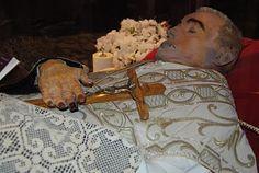 St. Luigi Orione.