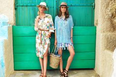 Find the most beautiful places and wander yourself around! Most Beautiful, Beautiful Places, Spring Summer 2015, Wander, Lily Pulitzer, Campaign, Accessories, Dresses, Fashion