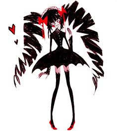 Tim Burton and Danganronpa? Maybe it could work for Celestia and (possibly) Ibuki, but I don't know about the others. Super Danganronpa, Danganronpa Memes, Danganronpa Characters, Scary Dolls, Trigger Happy Havoc, A Silent Voice, Fanarts Anime, Best Waifu, Manga