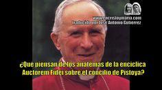 Monseñor Lefebvre   Inflitración de la masonería en la Iglesia y la fals...