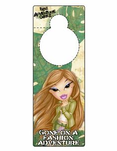 Coloring Page - Door hanger coloring pages 42