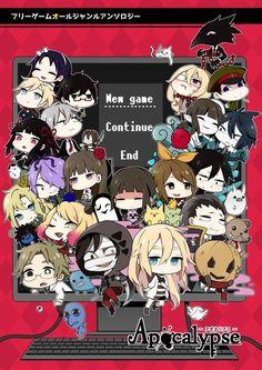 Rpg Maker, Maker Game, Super Mario Rpg, Elfa, Angel Of Death, Rpg Wallpaper, Game Character, Character Design, Creepy Games