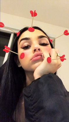 ⚠️WARNING ⚠️ pins are always poppin  SO pls FOLLOW  or I just might have to click that block button. ⚠️ Tumblr Selfies, Snapchat Selfies, Snapchat Girls, Girls Selfies, Girl Pictures, Girl Photos, Tumbrl Girls, Fake Girls, Maggie Lindemann