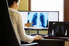Work at the Cutting Edge of Technology as a Radiographer